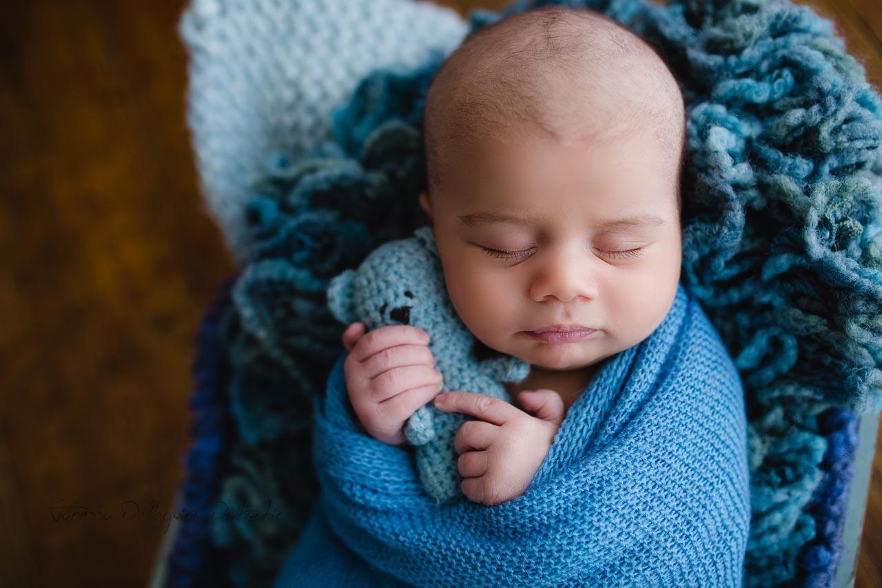 servizio fotogarfico newborn